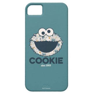 Capa Para iPhone 5 Biscoito do monstro | do biscoito desde 1969