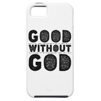 Capa Para iPhone 5 Bom sem deus