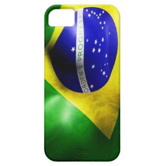 Capa Para iPhone 5 Brasil