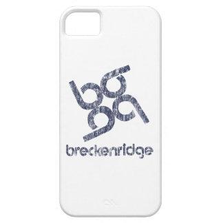 Capa Para iPhone 5 Breckenridge