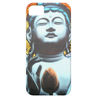 Capa Para iPhone 5 Buddha