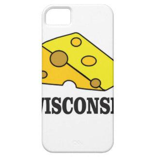 Capa Para iPhone 5 Cabeça do queijo de Wisconsin