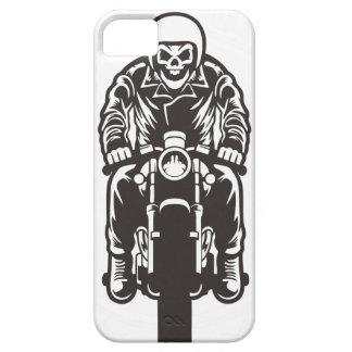 Capa Para iPhone 5 Caferacer até morre