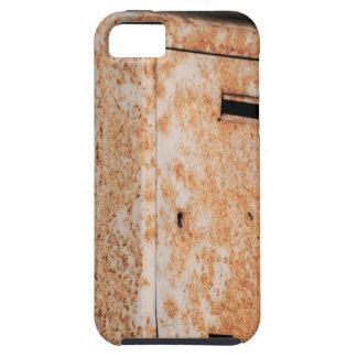 Capa Para iPhone 5 Caixa postal oxidada fora