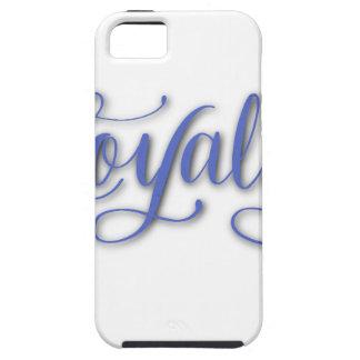 CAPA PARA iPhone 5 CALIGRAFIA DA LEALDADE