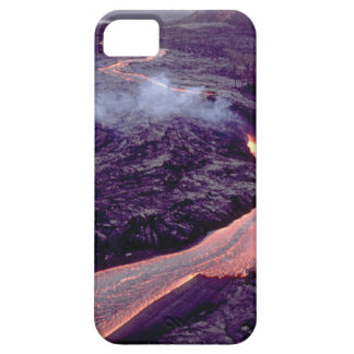Capa Para iPhone 5 Calor fluido