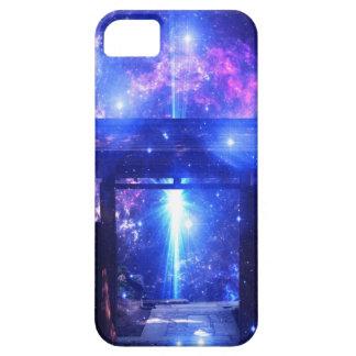 Capa Para iPhone 5 Caminho iridescente a em qualquer lugar