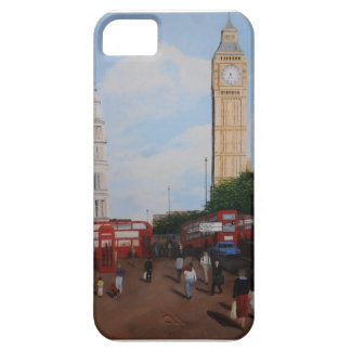 Capa Para iPhone 5 Canto de Londres