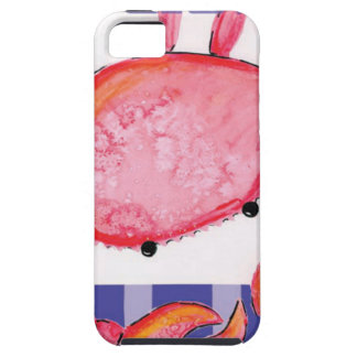 Capa Para iPhone 5 Caranguejo de Splish