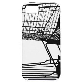 Capa Para iPhone 5 Carrinho de compras
