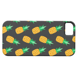 Capa Para iPhone 5 Case Abacaxi