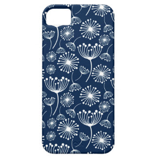 Capa Para iPhone 5 Case Dandelion