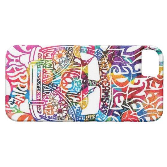 Capa Para iPhone 5 Case Iphone 5/5S Kombi GoodVibe