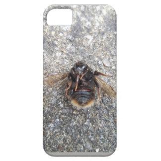 Capa Para iPhone 5 Caso de IPhone 7 da abelha