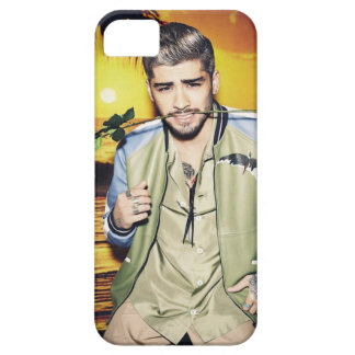 Capa Para iPhone 5 Caso do duro de Zayn Iphone 5/5s/5SE