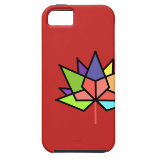 Capa Para iPhone 5 Caso do iPhone 5/5S/5SE de Canadá 150