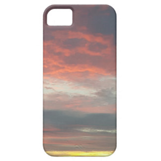 Capa Para iPhone 5 Caso do iPhone 5/5S/SE do céu do verão de
