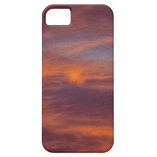 Capa Para iPhone 5 Caso do iPhone 5 do por do sol