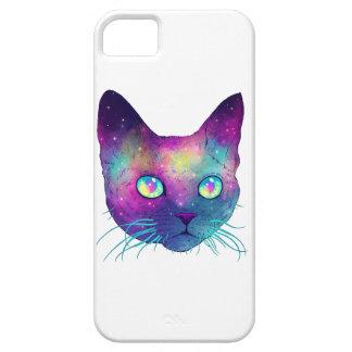 Capa Para iPhone 5 cat