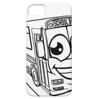 Capa Para iPhone 5 Cena da mascote do personagem de desenho animado