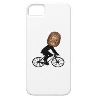 Capa Para iPhone 5 Ciclista legendário