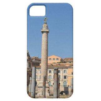 Capa Para iPhone 5 Cidade antiga de Roma, Italia