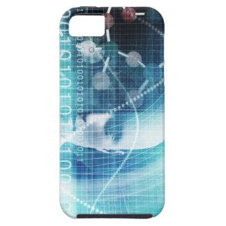 Capa Para iPhone 5 Cientistas da educação e tornar-se da ciência