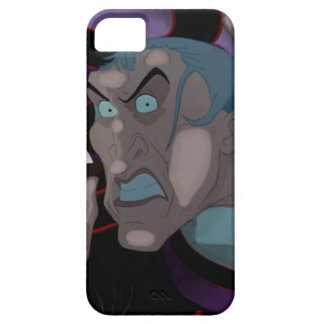 Capa Para iPhone 5 Claude Frollo Lockscreen