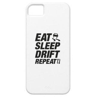 Capa Para iPhone 5 Coma a repetição da tração do sono