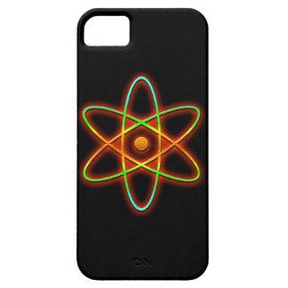 Capa Para iPhone 5 Conceito atômico