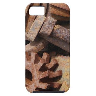 Capa Para iPhone 5 Cores da oxidação/ROSTart
