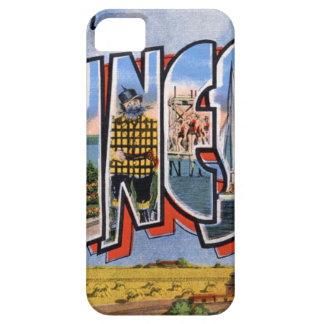 Capa Para iPhone 5 Cumprimentos de Minnesota