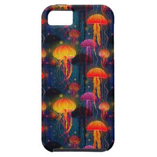 Capa Para iPhone 5 Dança das medusa