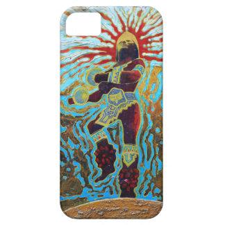 Capa Para iPhone 5 Dançarino do guerreiro - México de surpresa