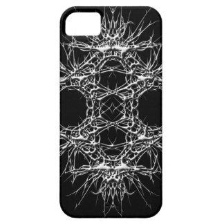 Capa Para iPhone 5 dark art 333