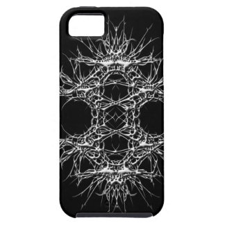 Capa Para iPhone 5 dark art 333