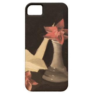 Capa Para iPhone 5 De Origami vida ainda