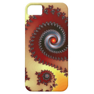 Capa Para iPhone 5 Decorativo