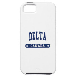 Capa Para iPhone 5 Delta