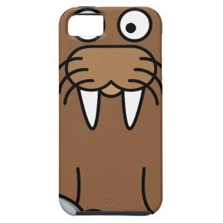 Capa Para iPhone 5 Desenhos animados da morsa