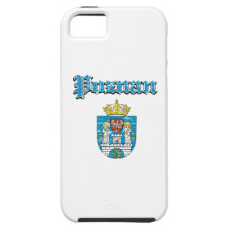 Capa Para iPhone 5 Design de POZNAN