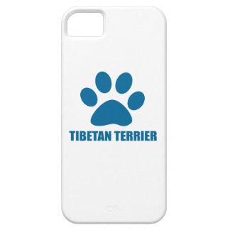 CAPA PARA iPhone 5 DESIGN DO CÃO DE TERRIER TIBETANO