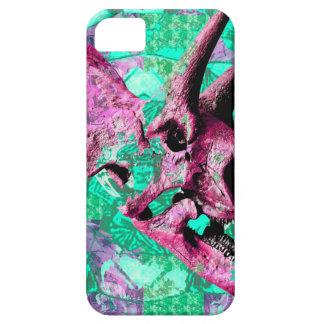 Capa Para iPhone 5 Design do impressão do crânio do dinossauro