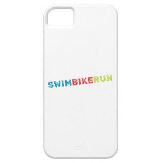 Capa Para iPhone 5 Design do Triathlon