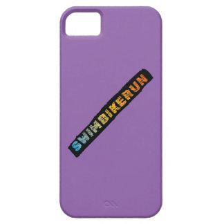Capa Para iPhone 5 Design legal do Triathlon
