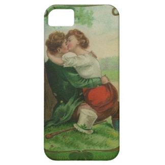 Capa Para iPhone 5 Dia romance de Ireland St Patrick irlandês do