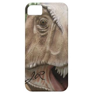 Capa Para iPhone 5 Dinossauro de T Rex