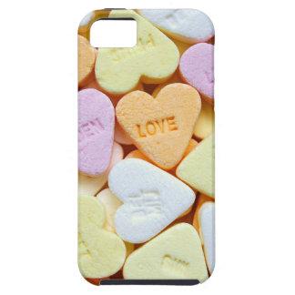 Capa Para iPhone 5 Doces do amor