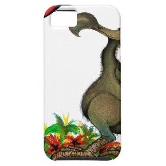 Capa Para iPhone 5 dodo do amor dos fernandes tony