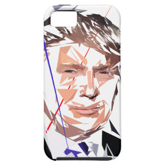 Capa Para iPhone 5 Donald Trump